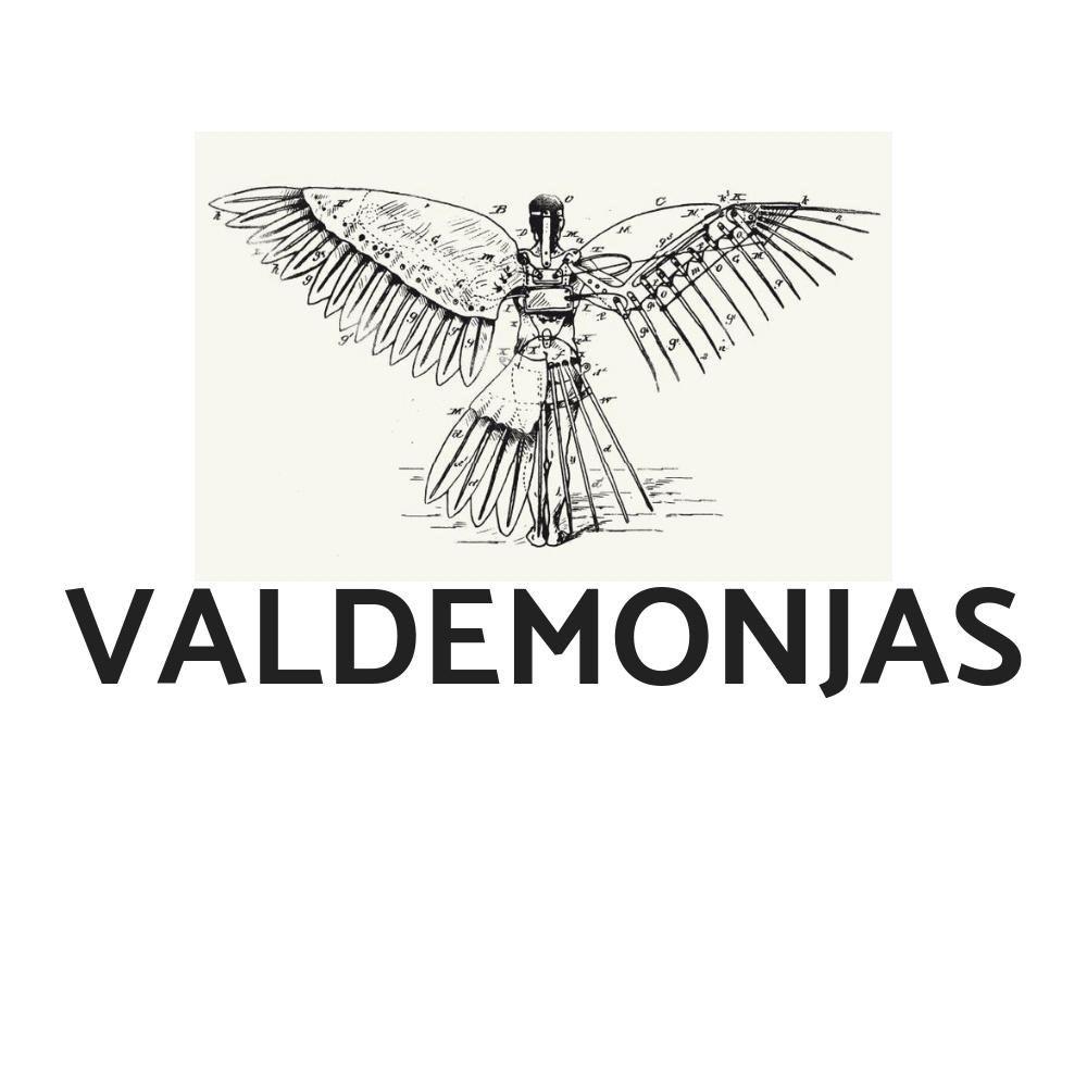 Valdemonjas