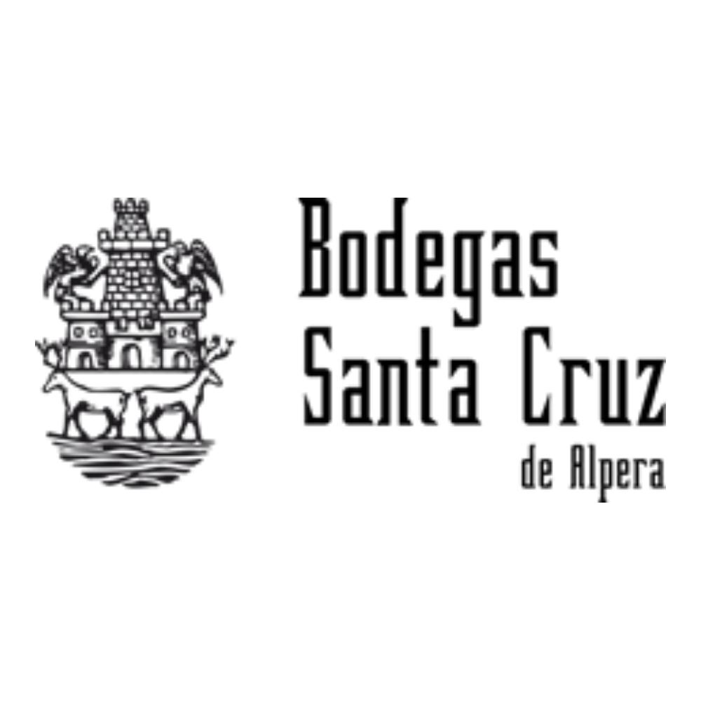 Bodega Santa Cruz de Alpera